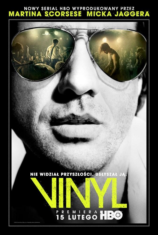 """Premiera serialu """"Vinyl"""" zaplanowana jest na 15 lutego /HBO"""