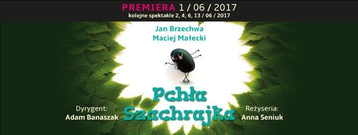 Premiera spektaklu 1 czerwca w Operze Wrocławskiej /Materiały prasowe