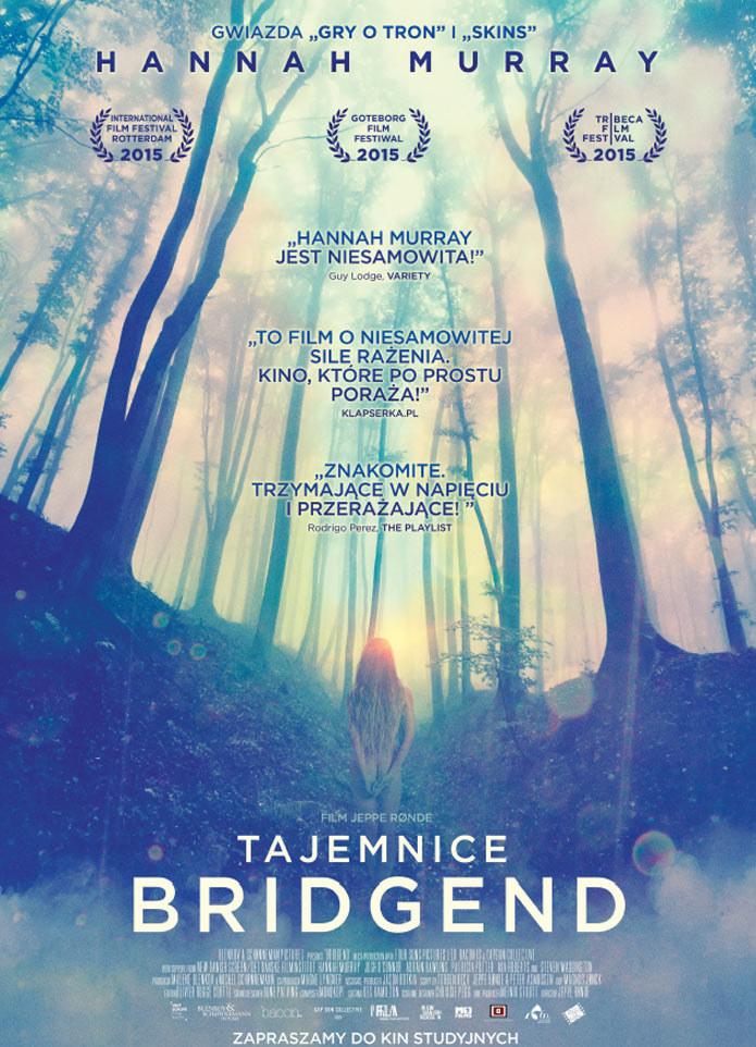 """Premiera """"Tajemnic Bridgend"""" zaplanowana jest na 11 grudnia /materiały dystrybutora"""