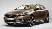 Premiera Volvo V40 Cross Country