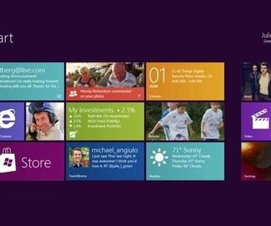 Premiera Windows 8 jesienią 2012 roku