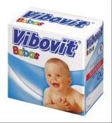 Preparat witaminowy dla niemowląt Vibovit Bobas /materiały prasowe