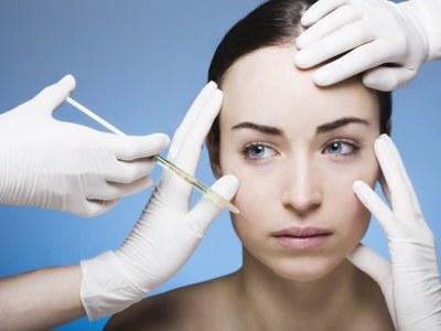 Preparatem, który zrewolucjonizował rynek kosmetyczny jest botoks  /© Panthermedia