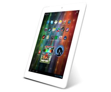 Prestigio MultiPad 2 Ultra Duo 8.0 3G w ofercie Play