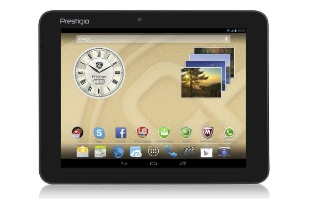 Prestigio MultiPad Ranger 8.0 4G /materiały prasowe