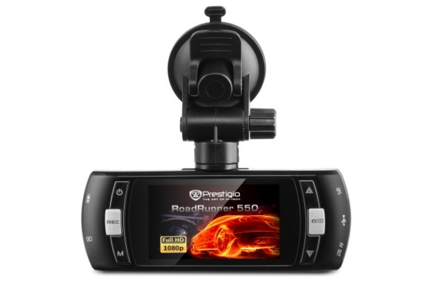 Prestigio RoadRunner 550 /materiały prasowe