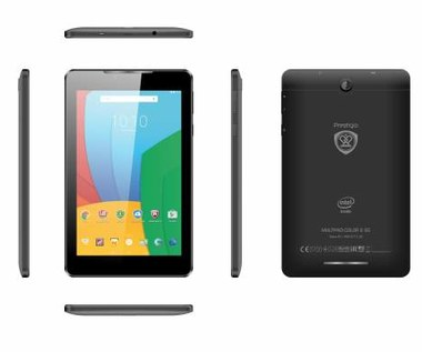 Prestigio zapowiada tablet MultiPad Color 2