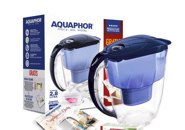 Prezent na Dzień Matki od Aquaphor i Teekanne od dziś tylko w Biedronce!