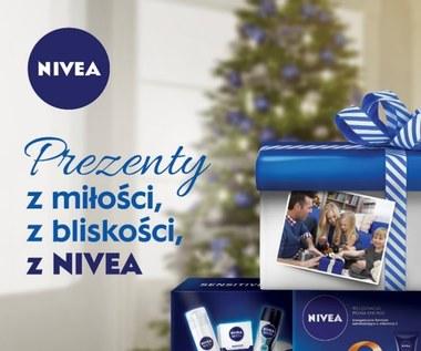 Prezenty z miłości, z bliskości, z NIVEA