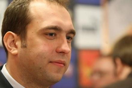 Prezes Animucki nie zgadza się z decyzją PZPN /Agencja Przegląd Sportowy