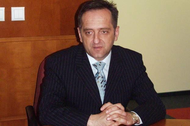 Prezes Grzegorz Ślak / Kliknij /INTERIA.PL