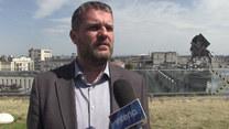 Prezes Instytutu Lecha Wałęsy o bieżących zadaniach i planach na przyszłość (TV Interia)