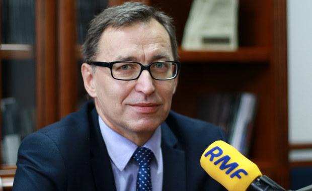 Prezes IPN: 15 listopada ekspertyza grafologiczna ws. Lecha Wałęsy
