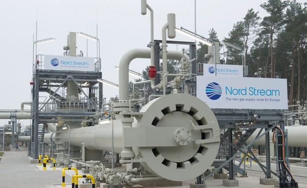 Prezes PGNiG Piotr Woźniak: Nord Stream 2 niesie ze sobą zagrożenia. Możemy go zablokować