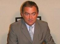Prezes PZPS Mirosław Przedpełski /Piotr Boruch