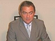 Prezes PZPS Mirosław Przedpełski /PZPS