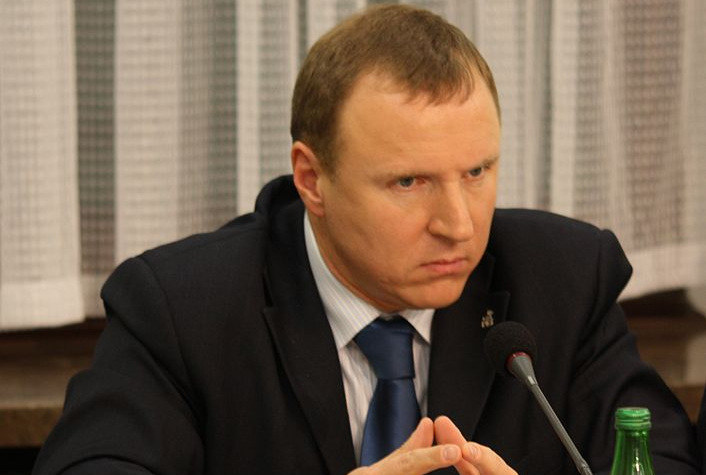 Prezes TVP Jacek Kurski /AFP