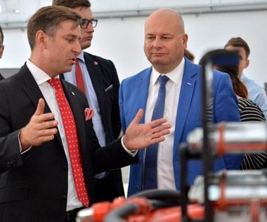 Prezes Ursusa: Chcę odbudować polską markę