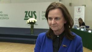 Prezes ZUS: Strajk pracowników nie zaszkodzi emerytom