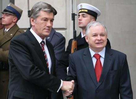 Prezydenci zastanowią się nad Euro 2012 /AFP