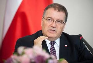 Prezydencki minister: Polska musi się bronić przed oskarżeniami