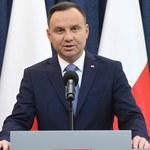 Prezydencki wniosek o ponowne rozpatrzenie ustawy degradacyjnej wpłynął do Sejmu