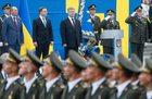 Prezydent Duda: 25. rocznica niepodległości Ukrainy to dla mnie przejmujący dzień