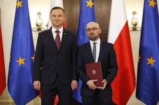 """Prezydent Duda """"uratował Polskę przed ośmieszeniem się"""""""