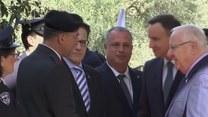 Prezydent Duda w Izraelu: Nie może być zgody na nienawiść i antysemityzm