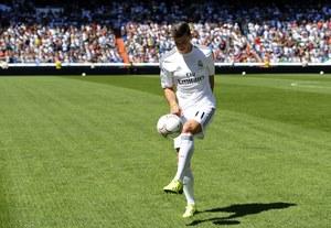 Prezydent FIFA wątpi w wartość Garetha Bale'a