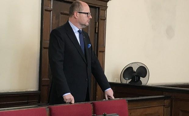 Prezydent Gdańska: Nie umieszczałem w oświadczeniach majątkowych wszystkich danych