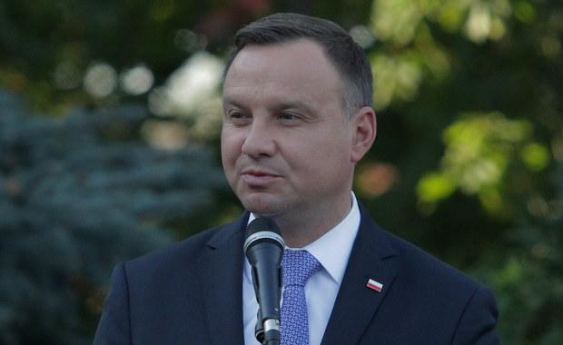 Prezydent i MSZ znów porzucają Polaków za Bugiem