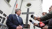 Prezydent: Informacje o wyroku ws. Katynia nie wydają się prawdziwe