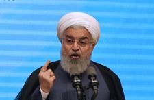 Prezydent Iranu uspokaja: Mamy zapasy cukru i pszenicy