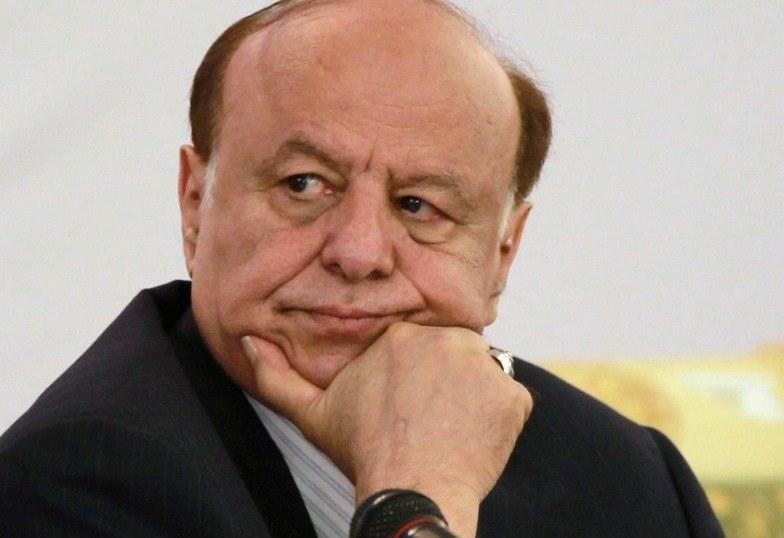 Prezydent Jemenu Abd ar-Rab Mansur al-Hadi zrezygnował w czwartek z urzędu /AFP