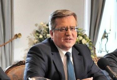 Prezydent jest zadowolony z porozumienia resortu zdrowia z lekarzami /Tomasz Urbanek /East News