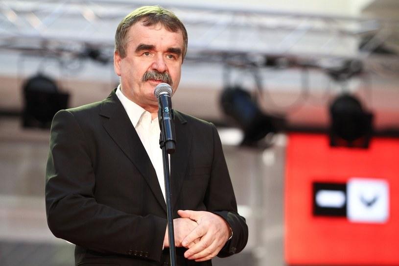 Prezydent Kielc Wojciech Lubawski /Patryk Ptak /Reporter