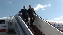 Prezydent Komorowski w Kijowie