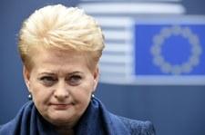 Prezydent Litwy na liście agentów KGB