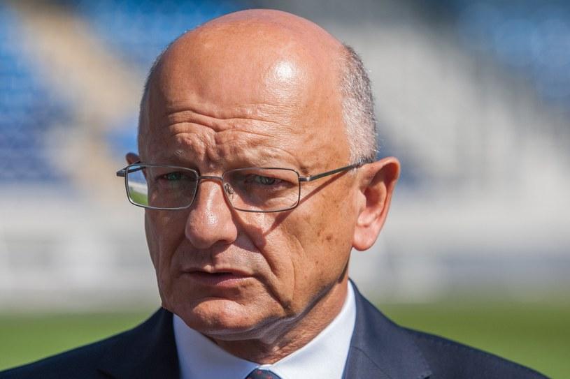 Prezydent Lublina Krzysztof Żuk /Łukasz Halczak /East News