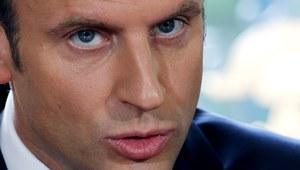 Prezydent Macron podpisał reformę kodeksu pracy