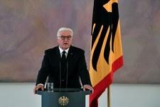 Prezydent Niemiec ostro skrytykował władze Turcji