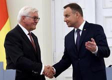 Prezydent Niemiec w czerwcu w Polsce
