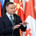 Prezydent Niemiec z wizytą w Polsce. Spotka się z Andrzejem Dudą i Beatą Szydło
