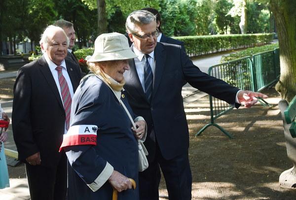 Dziś przypada 71. rocznica wybuchu powstania warszawskiego.