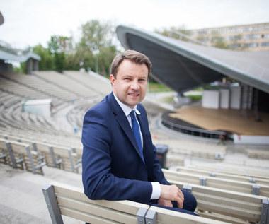 Prezydent Opola skomentował pomysł TVP na organizację koncertu w Kielcach