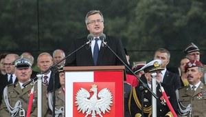 Prezydent: Polska tarcza ma być elementem systemu całego NATO