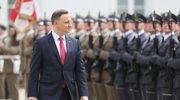 Prezydent powołał Kanclerza Orderu Krzyża Wojskowego