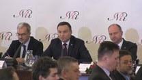 Prezydent przed szczytem klimatycznym w Paryżu