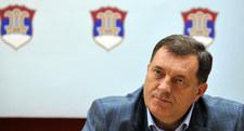 Prezydent Republiki Serbskiej: Na Bałkanach zmienią się granice
